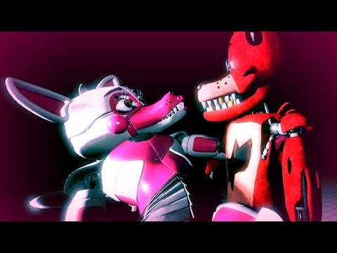 [SFM FNAF] Foxy's Dream Girl