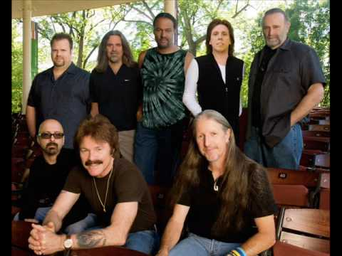 "The Story behind The Doobie Brothers' ""China Grove"""