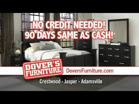 Elegant No Credit Check @ Doveru0027s Furniture. Dovers Works Hard To Save You Money