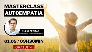 Masterclass Autoempatia - 01/05/2021