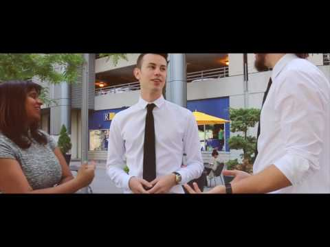 Ryerson Marketing Association (RMA) Team Introduction