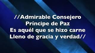 ADMIRABLE - CHRISTINE D'CLAIRO - PISTA (KARAOKE)