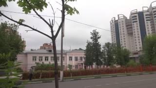 Недострои жилых комплексов города Королёв