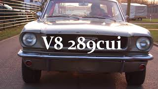 1965 Ford Mustang / V8 289cui / Car for Sale