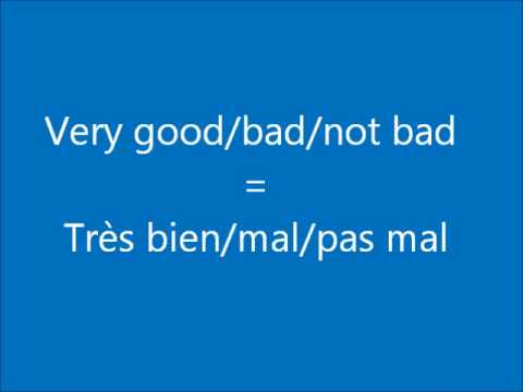 Learn a Language - Let's Learn French Part 2 - Get Free French Lessons Here