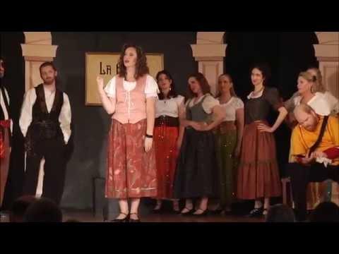 """Longwood Opera's """"Carmen"""""""