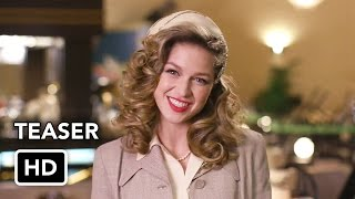 The Flash 3x17 Melissa Benoist Teaser