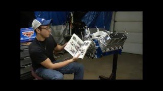 Valve Cover Install & Concluding Tips (Vid 5 of 5) - How To 302/5.0 PERFORMANCE Top End Build