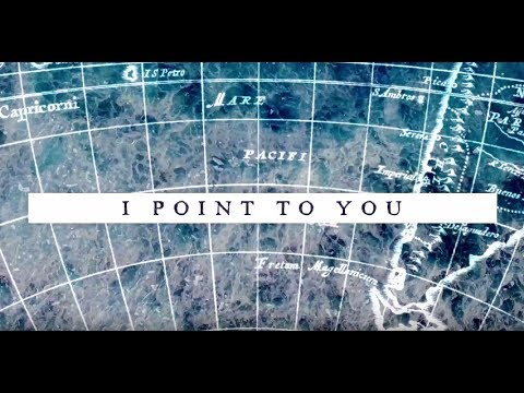 We Are Messengers - Point To You (Official Lyric Video)
