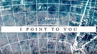 we are messengers point to you official lyric video
