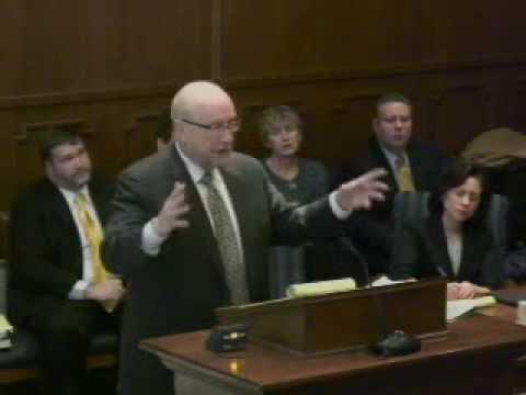 Lonnie Johnson - IN Supreme Court Oral Arguments