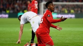 Liverpool vs Sevilla 1-3 All Goals & Highlights Europa League 2016 - Final