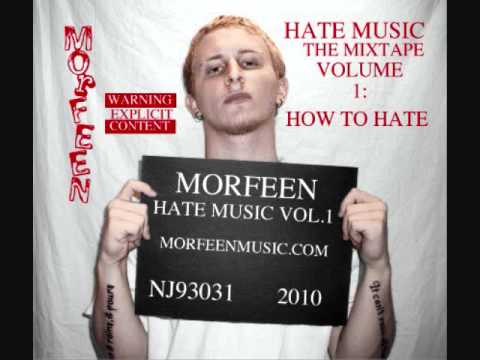 Morfeen- I Told Myself feat. Cryptic Wisdom
