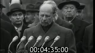 Киножурнал Новости дня хроника наших дней 1961 №44