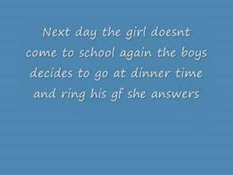 sad story bout a boy n girl - YouTube