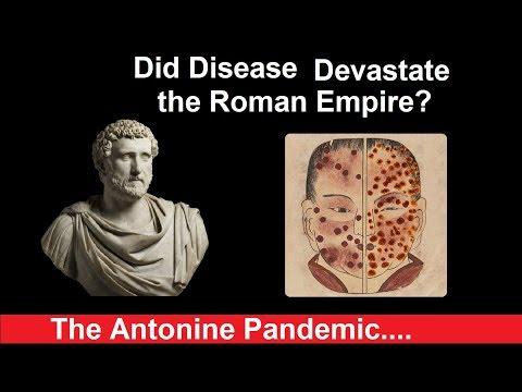 Did Disease Devastate