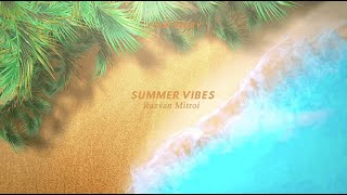 Razvan Mitroi - Summer Vibes (Official Audio) (Vlog No Copyright Music)