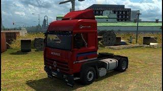 """[""""Renault Major 420Ti"""", """"truck simulator""""]"""
