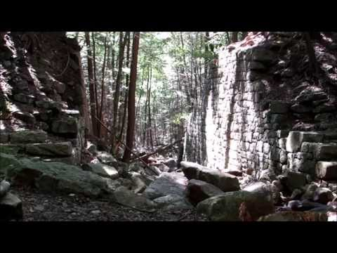 Exploring The Abandoned Village Of Gold Mine (Part 2)