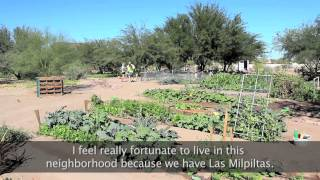 Growing Together [Official Trailer]: Las Milpitas de Cottonwood Community Farm
