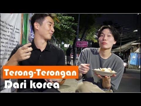 Woo Seok Baru Datang Dari Korea , Woo Seok - 1