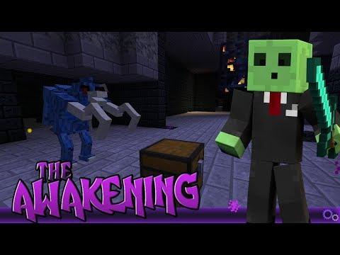 UN ORA DI AVVENTURA! - The Awakening E9