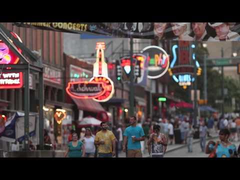 Beale Street Revealed