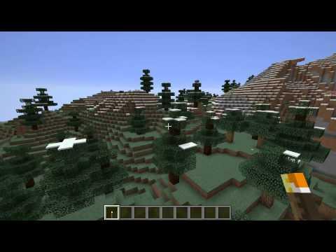 Seed Showcase 06: Horse World
