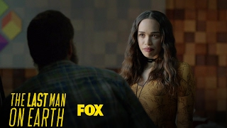 Erica Catches Tandy Spying On Jasper | Season 3 Ep. 15 | THE LAST MAN ON EARTH