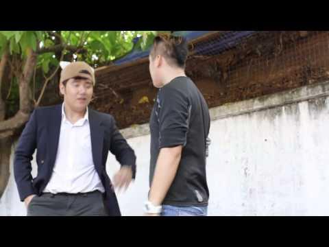 Phim Cấp 3   Tập 5 Tuấn Kuppj, Ginô Tống, Rje Kaj