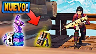 *NEW UPDATE* NEW C4 AND SECRET LOOT! Fortnite: Battle Royale Zoko