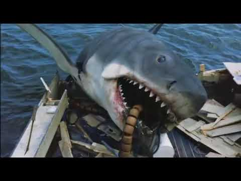 The Making Of Jaws - The Inside Story - Retro N8