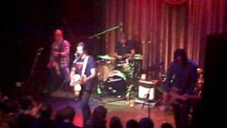 Eagles of Death Metal@ One Eyed Jacks. Speaking In Tongues