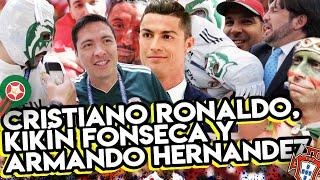 Escorpión en Rusia suelto en Portugal vs Marruecos thumbnail