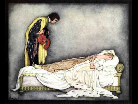 The Sleeping Beauty by Arthur Thomas Quiller Couch | Fairy Tales |  FULL Unabridged AudioBook