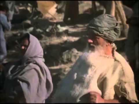 The Story of Jesus - Goemai / Gamai / Ankwai / Ankwei / Ankwe / Kemai Language (Nigeria)