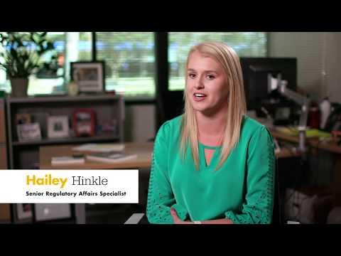 Making a difference – Stryker's Neurovascular Clinical & Regulatory Affairs