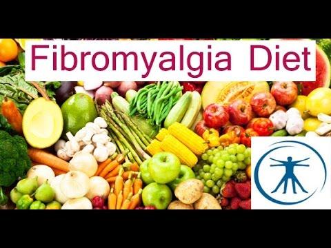 vegan diet and fibromyalgia