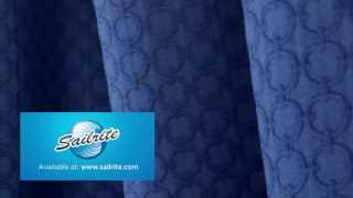 Video Of P/k Lifestyles Full Circle Blue Marine Fabric #652289
