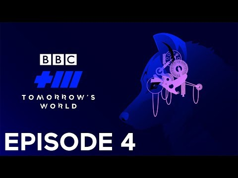 How AI could seize power by 2045 - Tomorrow's World Podcast | Episode 4 - BBC