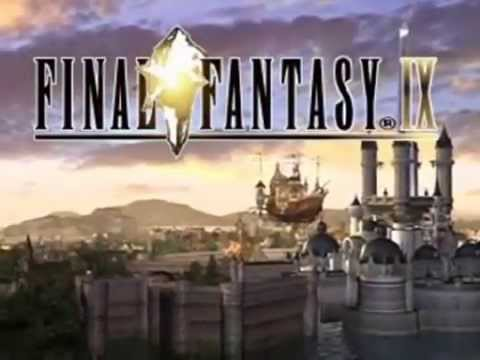 Make Final Fantasy IX Trailer Pictures