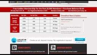 Earn $2 to $10 daily this genuine site min $5 pay out 100% working at home no investment [hindi]