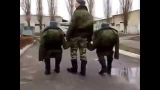 Армейские приколы кто служит в армии