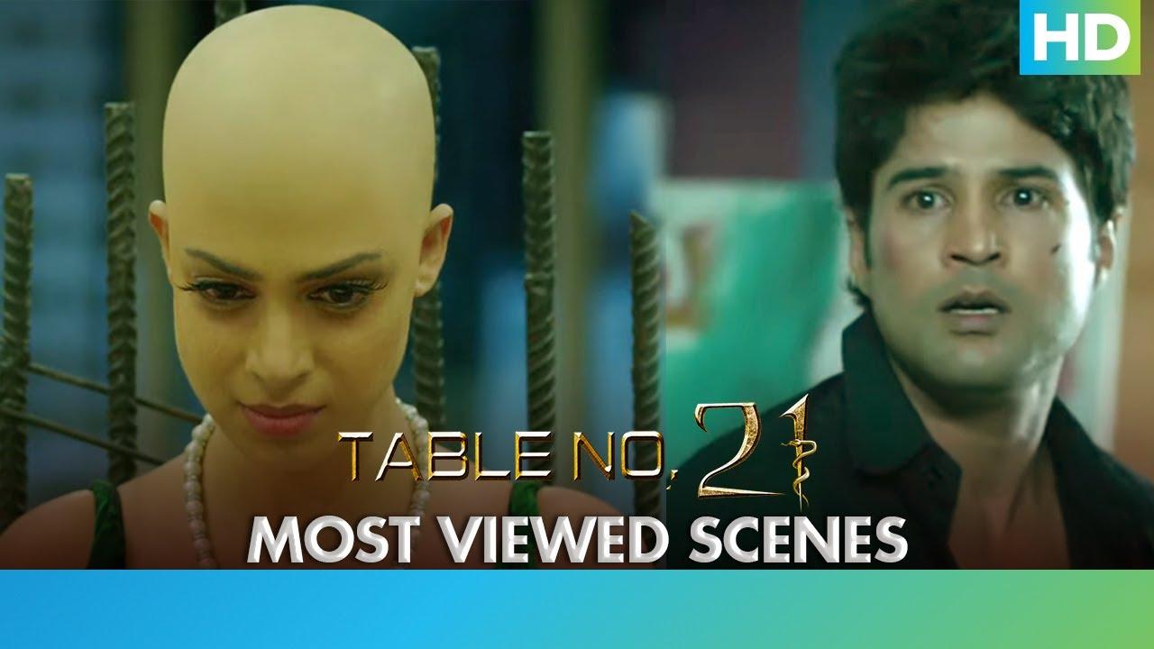 Download Table No. 21   Live Game Show Task - Part 02   Rajeev Khandelwal, Tina Desai, Paresh Rawal