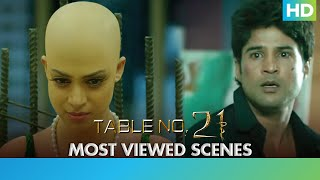 Table No. 21 | Live Game Show Task - Part 02 | Rajeev Khandelwal, Tina Desai, Paresh Rawal