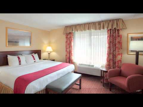 Holiday Inn Salem (I-93 at Exit 2) - Salem, New Hampshire