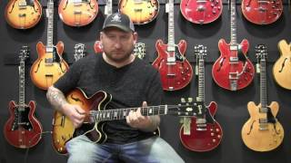 1965 Gibson ES-335 TD - Sunburst / Josh Smith at GuitarPoint / Vintage Guitars