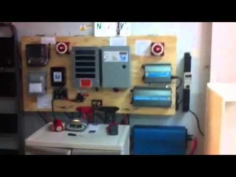 Aims 2000 Watt Pure Sine Wave Inverter  YouTube