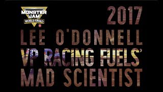 2017 VP Racing Fuels' Mad Scientist® |  Lee O'Donnell