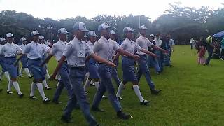 PBB VARIASI TERBAIK SMA N 1 BATANG TAHUN 2019